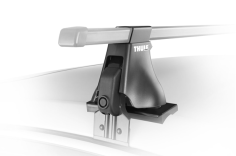 400XT - Thule Aero Foot Pack