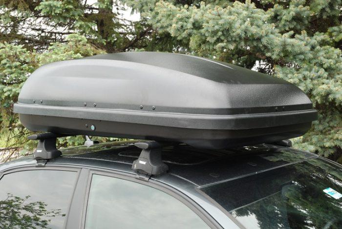 5699 - Autorack Cargo box 14pc  ** 150$ de Rabais **