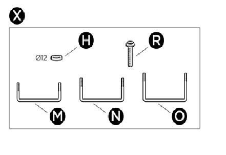 7521809001 - Thule Canyon Hardware Bag #4