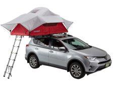 E7406 - Yakima SkyRise RoofTop Tent Medium