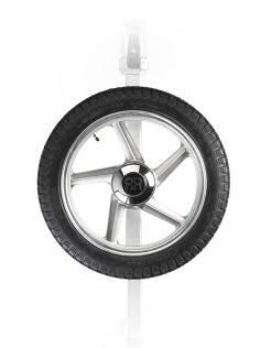 E8121 - Yakima 5 Spoke Spare Wheel