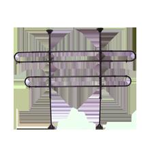 80400 - Swagman Pet Barrier