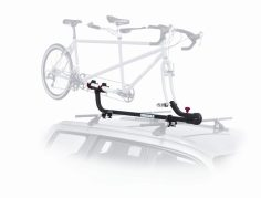 Accessories on the roof: Tandem