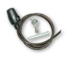 SR0020 - Sportrack Câble verrouillable