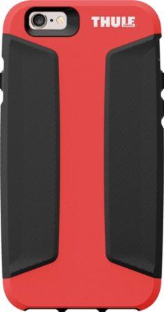 TAIE-4125FCDS - Thule atmos X4 - Iphone 6 Plus - Fiery Coral / Dark Shadow
