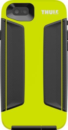 TAIE-5124FLDS - Thule Atmos X5 - Iphone 6/6S - Floro / Dark Shadow