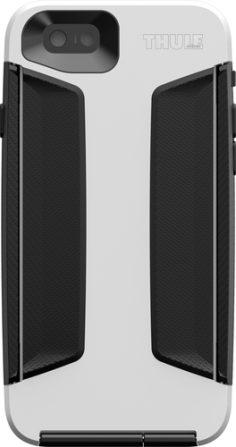 TAIE-5124WTDS - Thule Atmos X5 - Iphone 6/6S - White / Dark Shadow