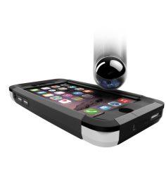 TAIE-5125WTDS - Thule Atmos X5 - Iphone 6 Plus - White / Dark Shadow