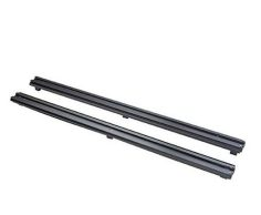 21785 - Thule TracRac SR Base Rail ( Ford Super Duty Short Bed)