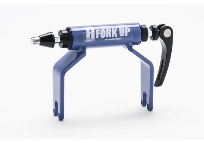 FU-1017C - Hurricane Components - Fork Up Riser