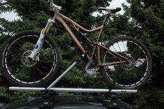 KR107 - Autorack Porte-Vélos Debout