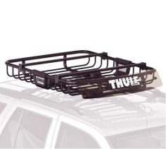 Roof Cargo Baskets