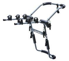 SR3141 - Sportrack Drafter 3 bike SUV & Van Mount Bike Rack