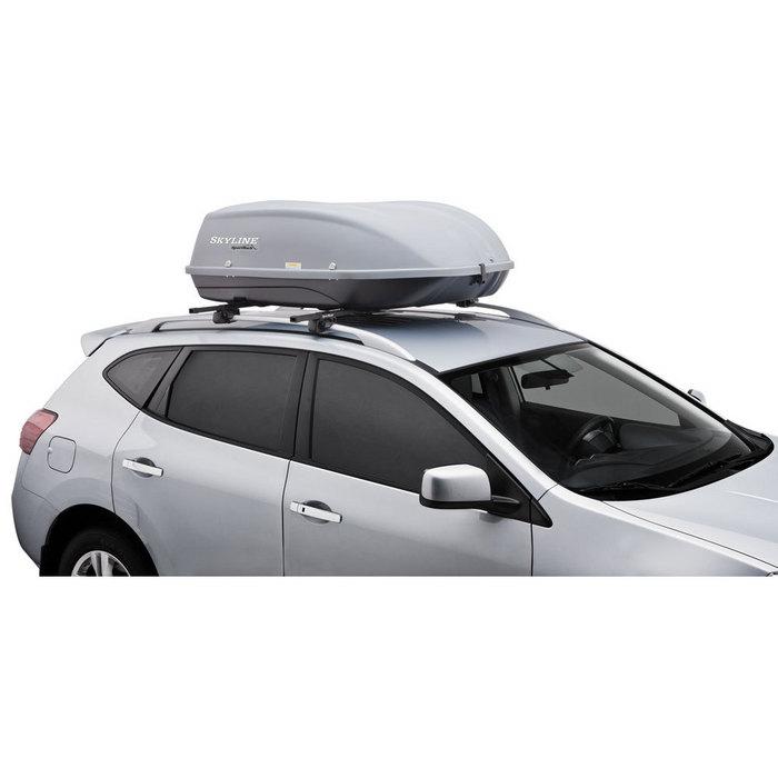 Skyline xl cargo box memory foam shower mat