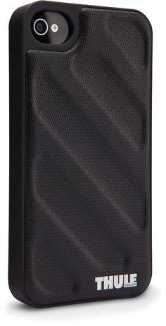 TGI-104BLK - Thule Gauntlet iPhone 4/4s Case - noir