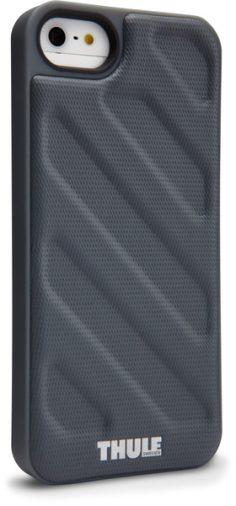 TGI-105GRY - Thule Gauntlet iPhone 5/5s Case - gris