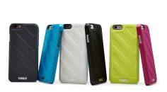 TGIE-2124BLK - Thule Gauntlet Iphone 6 Case - Black