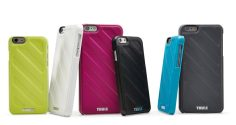 TGIE-2125SLF - Thule Gauntlet Iphone 6 Plus Case - Sulfure