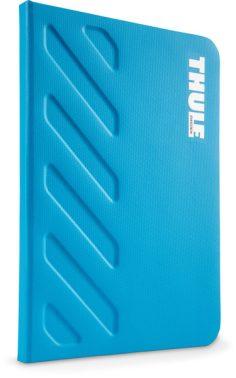 TGSI-1082BLU - Thule Gauntlet iPad Mini Folio - bleu